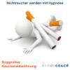 Nichtraucher werden mit Hypnose