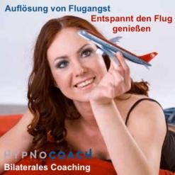 Flugangst Hypnose
